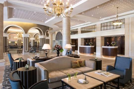 Отель Elysium 5*,  - фото 18