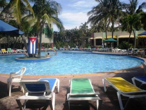 Отель Hotel Islazul Club Tropical(Ex.club Amigo Tropical) 3*,  - фото 7