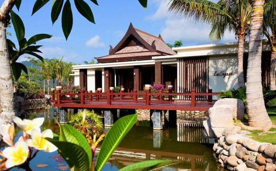 Отель Pullman Sanya Yalong Bay Resort & SPA 5*,  - фото 8