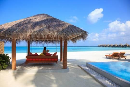 Отель Sun Aqua Vilu Reef Maldives 5* *,  - фото 14