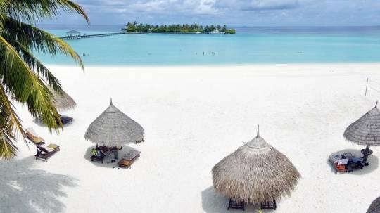 Отель Sun Island Resort & Spa 5 *,  - фото 7