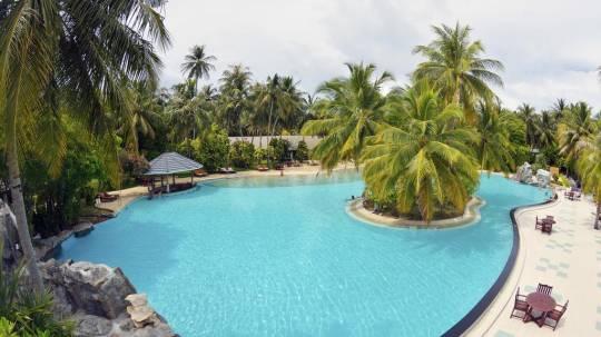 Отель Sun Island Resort & Spa 5 *,  - фото 1
