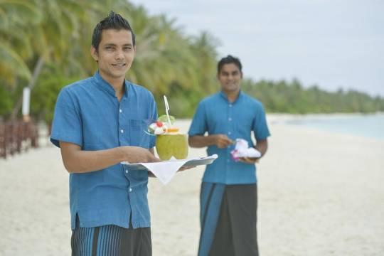 Отель Sun Island Resort & Spa 5 *,  - фото 12