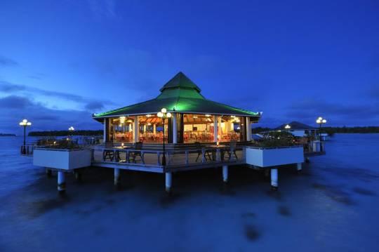 Отель Sun Island Resort & Spa 5 *,  - фото 27