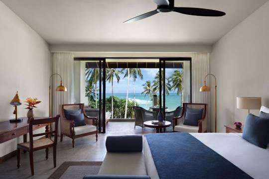 Отель Anantara Peace Haven Tangalle Resort 5* *,  - фото 3