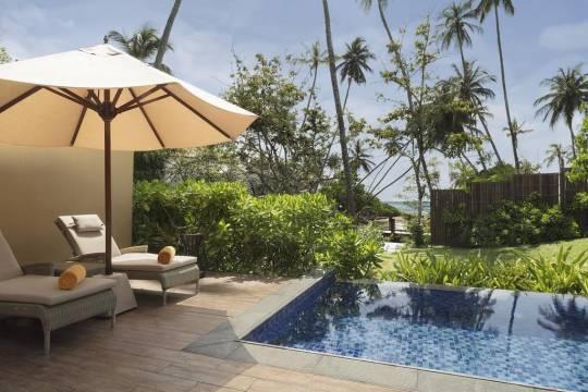 Отель Anantara Peace Haven Tangalle Resort 5* *,  - фото 4