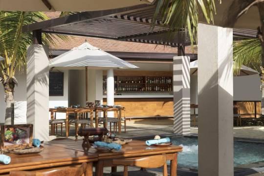Отель Anantara Peace Haven Tangalle Resort 5* *,  - фото 6