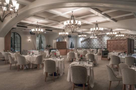 Отель Elysium 5*,  - фото 25