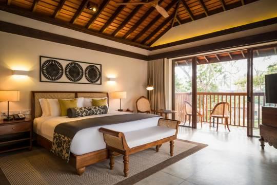 Отель Anantara Peace Haven Tangalle Resort 5* *,  - фото 8