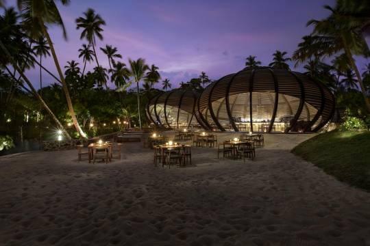 Отель Anantara Peace Haven Tangalle Resort 5* *,  - фото 9