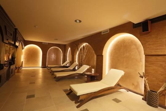Отель Royal Park Bansko Resort & Spa (Apartment Part) 3*,  - фото 12