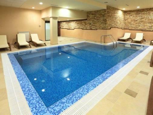 Отель Royal Park Bansko Resort & Spa (Apartment Part) 3*,  - фото 14