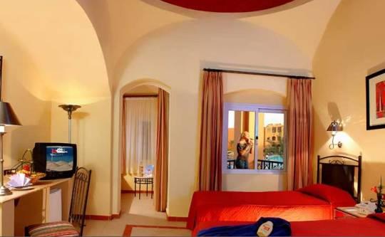 Отель Jaz Makadi Oasis Resort 5*, Абзаково - фото 6