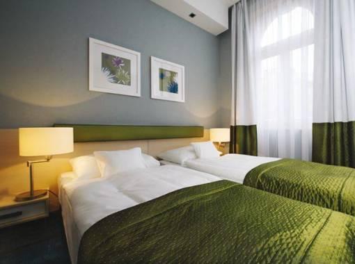 Отель Atrium Fashion Hotel 4*,  - фото 4