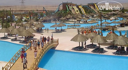 Отель Titanic Beach Spa & Aqua Park 5*, Абано Терме - фото 8