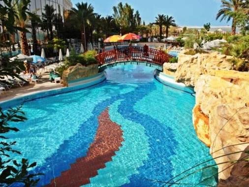 Отель Royal Rimonim Hotel Dead Sea 5*,  - фото 14