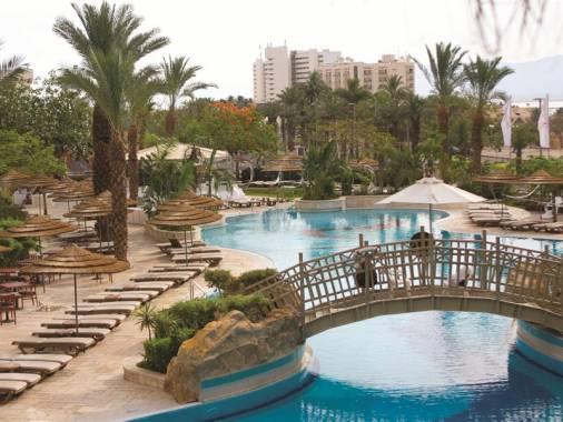 Отель Royal Rimonim Hotel Dead Sea 5*,  - фото 15