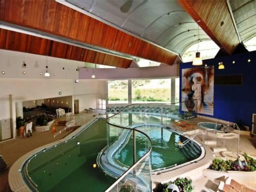 Отель Royal Rimonim Hotel Dead Sea 5*,  - фото 7