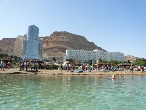 Отель Royal Rimonim Hotel Dead Sea 5*,  - фото 10