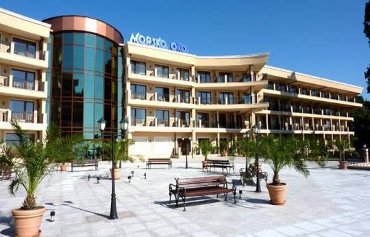Отель Morsko Oko Garden 4*,  - фото 11