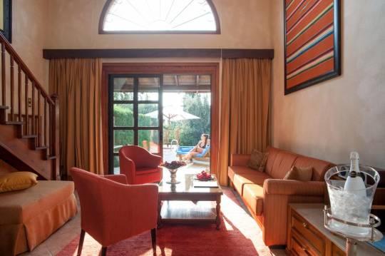 Отель Elysium 5*,  - фото 28