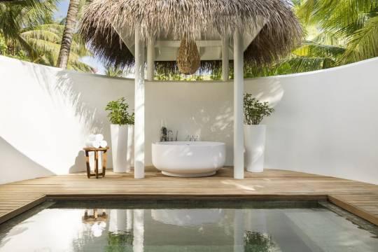 Отель Lux* South Ari Atoll Delux 5* *,  - фото 9