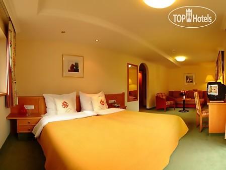 Отель Alpin Resort Reiterhof 4*,  - фото 1