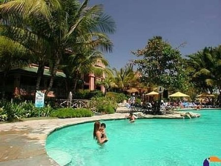 Отель Costa Caribe Coral 3*,  - фото 15