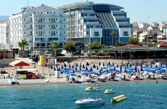 Отель Турция, Кемер, Magic Hotel UNK *,  - фото 1