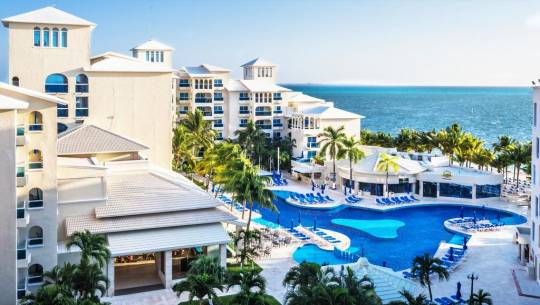 Отель Occidental Costa Cancun 4 *,  - фото 6