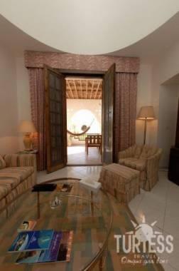 Отель Safir Dahab Resort  5*,  - фото 18