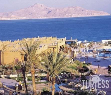 Отель Египет, Шарм Эль Шейх, Hauza Beach Resort 4 *,  - фото 1