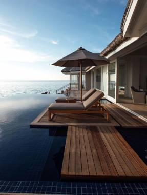 Отель Lux* South Ari Atoll Delux 5* *,  - фото 10