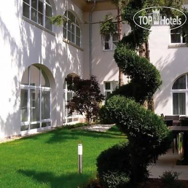 Отель Buda Castle 4*,  - фото 3