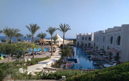 Отель Sunrise Montemare Resort Grand Select 5*,  - фото 4