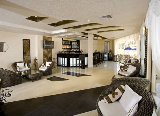 Отель Laguna Beach Resort & SPA 4*,  - фото 6