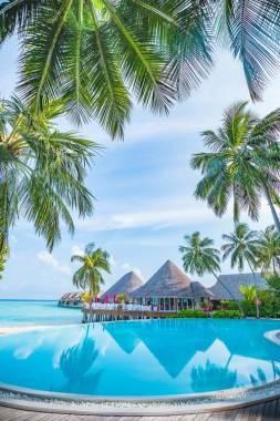 Отель Sun Aqua Vilu Reef Maldives 5* *,  - фото 15