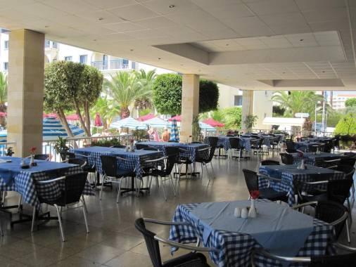Отель Crown Resorts Elamaris 3*,  - фото 15