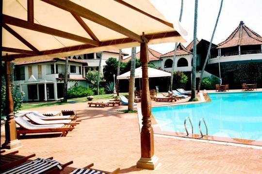 Отель Dickwella Village Resort 3*,  - фото 8