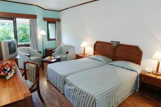 Отель Tangerine Beach 4*,  - фото 9