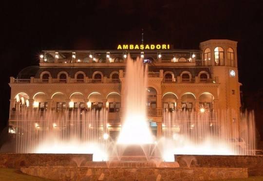 Отель Ambassador 4*,  - фото 1