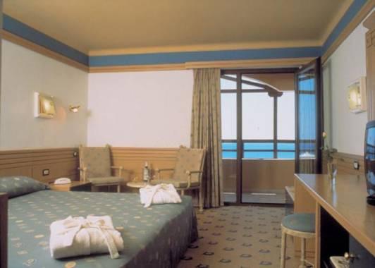 Отель Aldemar Amilia Mare (ex.Paradise Mare) 5*,  - фото 6