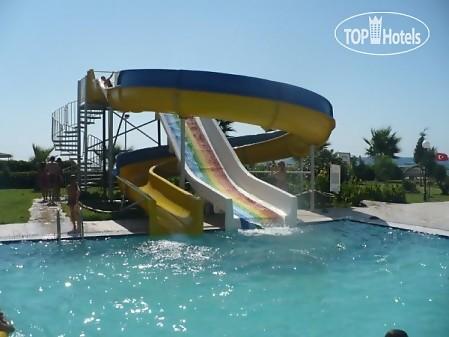 Отель Aqua Bella Beach (ex.Club Hotel Belant) 4*,  - фото 10