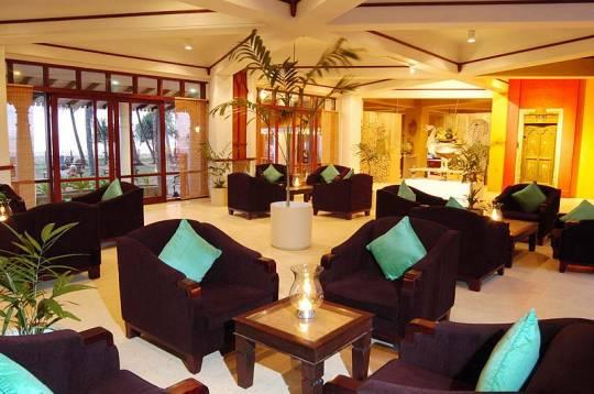 Отель Tangerine Beach 4*,  - фото 15