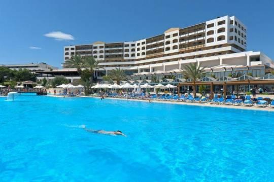 Отель Aldemar Amilia Mare (ex.Paradise Mare) 5*,  - фото 17