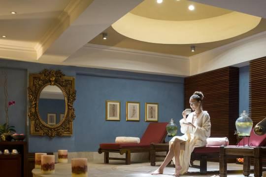 Отель Elysium 5*,  - фото 2