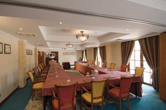 Отель Elysium 5*,  - фото 7