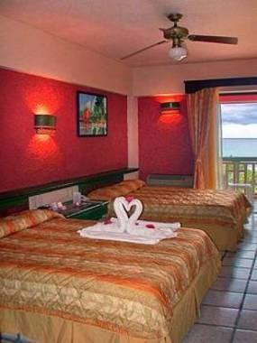 Отель Costa Caribe Coral 3*,  - фото 3