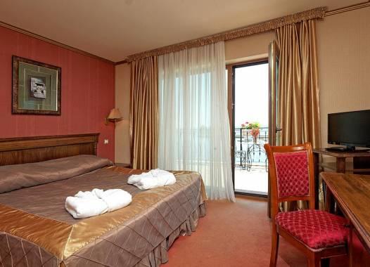 Отель Mistral 4*,  - фото 11