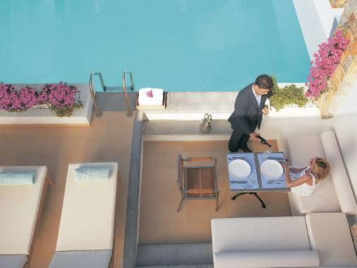 Отель Grecotel Amirandes 5*,  - фото 12